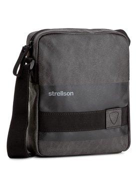 Strellson Strellson Umhängetasche Finchley 4010002288 Grau