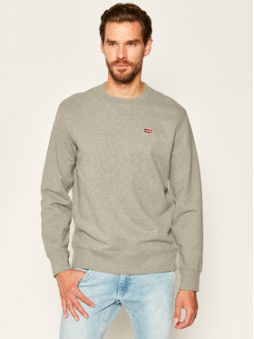 Levi's® Levi's® Sweatshirt New Original 35909-0002 Grau Regular Fit