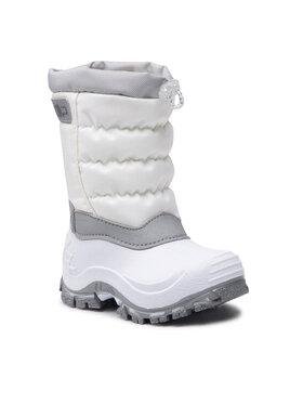 CMP CMP Bottes de neige Kids Hanki 2.0 30Q4704 Blanc
