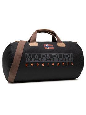 Napapijri Napapijri Σάκος Bering 2 NP0A4EUC0411 Μαύρο