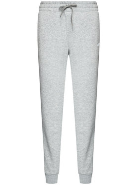 adidas adidas Jogginghose Essentials Solid DU0701 Grau Regular Fit