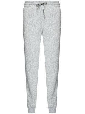 adidas adidas Pantaloni trening Essentials Solid DU0701 Gri Regular Fit