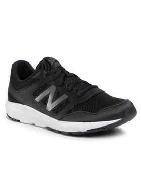 New Balance New Balance Обувки YK570BK Черен