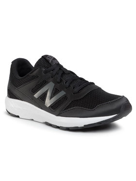 New Balance New Balance Scarpe YK570BK Nero