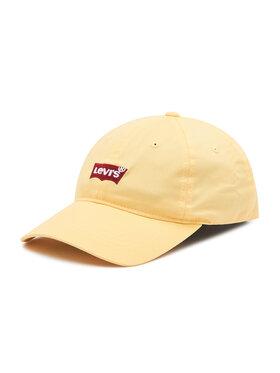 Levi's® Levi's® Șapcă 232454-6-73 Galben