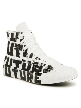 Converse Converse Sneakers Ctas Hi 168555C Λευκό