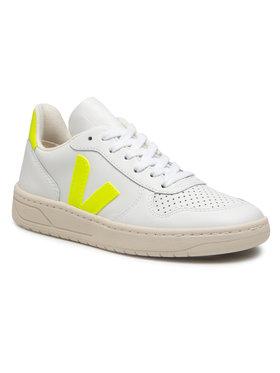 Veja Veja Sneakers V-10 VX022086 Bianco