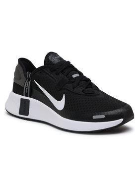 NIKE NIKE Обувки Reposto CZ5631 Черен