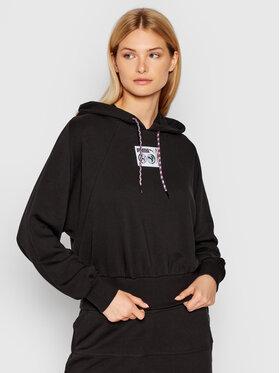 Puma Puma Sweatshirt International 599698 Schwarz Regular Fit