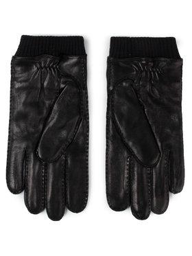 Joop! Joop! Pánské rukavice Gloves 7274 Černá