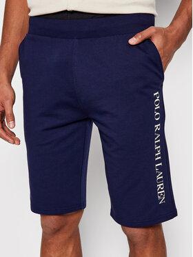 Polo Ralph Lauren Polo Ralph Lauren Спортни шорти Ssh 714830294002 Тъмносин Regular Fit