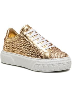 Casadei Casadei Sneakers 2X822P0201HANOI1400 Auriu