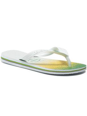 Havaianas Havaianas Flip flop Brasil Frsh Fc 41457450001 Alb