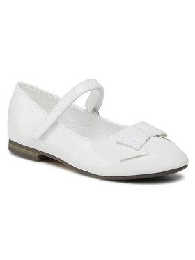 Nelli Blu Nelli Blu Κλειστά παπούτσια CM200628-26(IV)DZ Λευκό