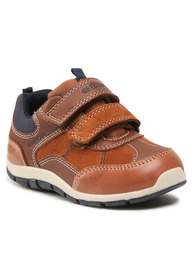 Geox Geox Sneakers B Shaax B. A B1632A 022FU C6381 S Marrone