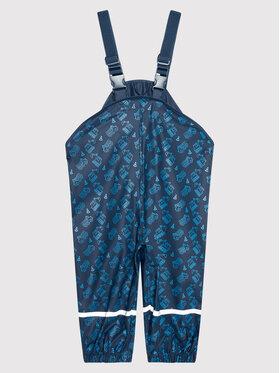 Playshoes Playshoes Панталони за дъжд 405428 M Тъмносин Regular Fit