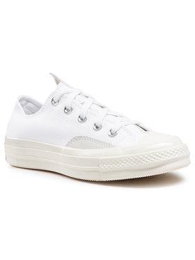 Converse Converse Scarpe da ginnastica Chuck 70 Ox 168673C Bianco
