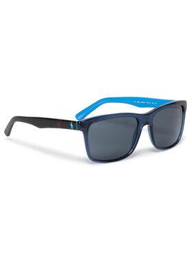 Polo Ralph Lauren Polo Ralph Lauren Lunettes de soleil 0PH4098 556387 Bleu marine
