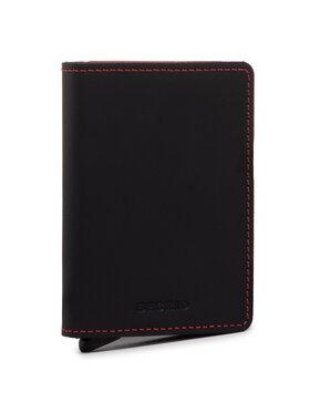 Secrid Secrid Malá pánská peněženka Twinwallet TM Černá