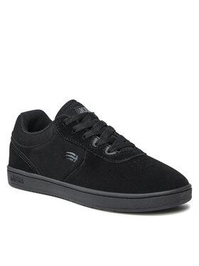 Etnies Etnies Sneakersy Kids Joslin 4301000139 Čierna