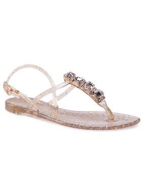 Casadei Casadei Sandále 2Y225M0101BHGLTA513 Zlatá