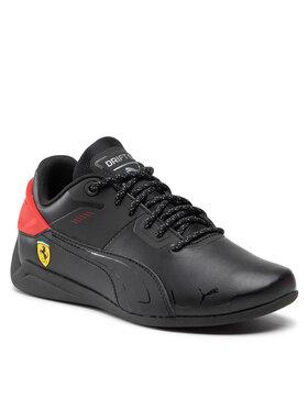 Puma Puma Сникърси Ferrari Drift Cat Delta Jr 306896 01 Черен