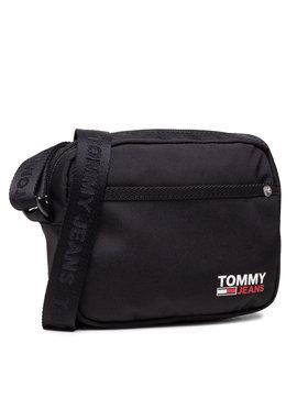 Tommy Jeans Tommy Jeans Torebka Tjw Campus Crossover AW0AW10155 Czarny