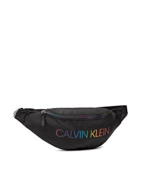 Calvin Klein Calvin Klein Ľadvinka Waistbag K9KUSU0115 Čierna