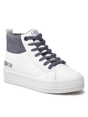 BIG STAR BIG STAR Sneakersy II274144 Biela