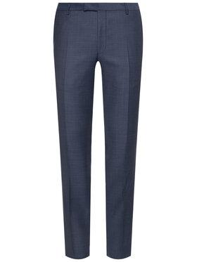 Joop! Joop! Pantalone da abito 17 JT-02Blayr 30020473 Blu scuro Slim Fit