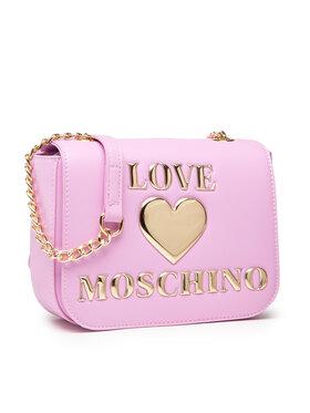 LOVE MOSCHINO LOVE MOSCHINO Táska JC4052PP1DLF0607 Rózsaszín