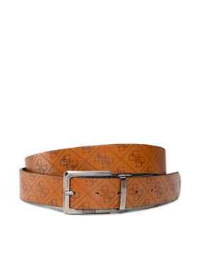 Guess Guess Cintura da uomo BM7434 LEA35 Nero