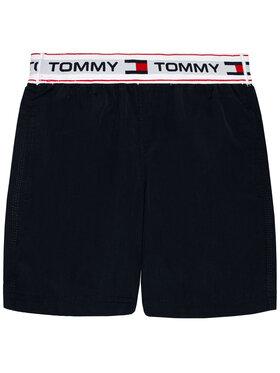 Tommy Hilfiger Tommy Hilfiger Badeshorts UB0UB00353 Dunkelblau Regular Fit