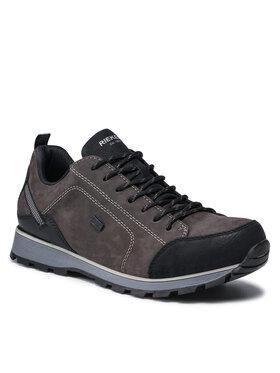 Rieker Rieker Pantofi B5721-01 Gri