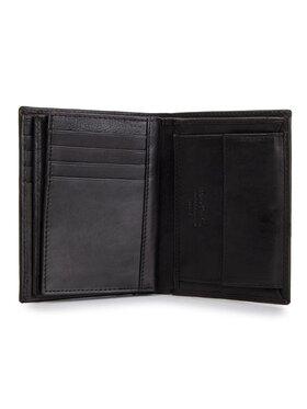 Pierre Cardin Pierre Cardin Malá pánská peněženka TILAK06 331 Černá