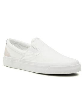 Converse Converse Sneakers aus Stoff One Star Cc Slip W 164395C Weiß