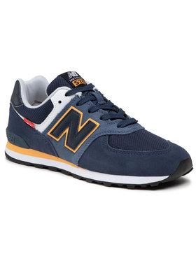 New Balance New Balance Sneakers GC574SY2 Bleu marine