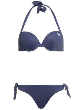 Emporio Armani Emporio Armani Bikinis 262479 0P313 15434 Mėlyna
