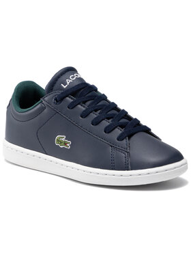 Lacoste Lacoste Sneakers Carnaby Evo 0721 1 Suc 7-33SPC1003042 Alb