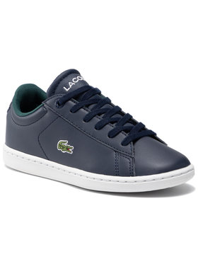 Lacoste Lacoste Сникърси Carnaby Evo 0721 1 Suc 7-33SPC1003042 Бял
