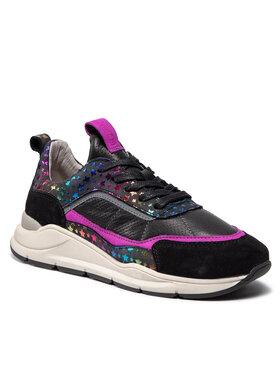 Froddo Froddo Sneakersy G3130181-4 S Černá