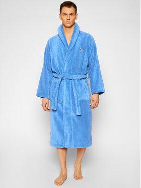 Polo Ralph Lauren Polo Ralph Lauren Bademantel Rbe 714621695008 Blau