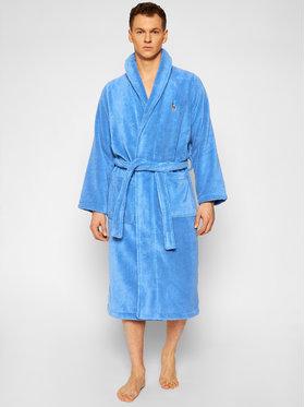 Polo Ralph Lauren Polo Ralph Lauren Ρόμπα Rbe 714621695008 Μπλε