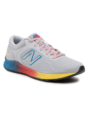New Balance New Balance Sneakers GPARIGR Grigio