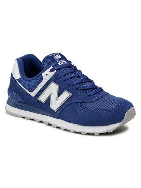 New Balance New Balance Sneakers ML574ET2 Blau