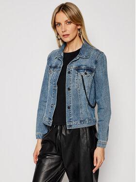 Armani Exchange Armani Exchange Giacca di jeans 3KYB22 Y1PEZ 1500 Blu Regular Fit