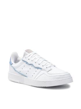 adidas adidas Chaussures Supercourt GZ8125 Blanc