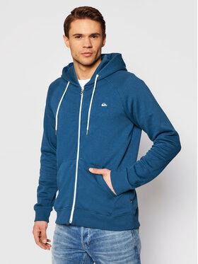 Quiksilver Quiksilver Sweatshirt Everyday EQYFT04138 Blau Regular Fit