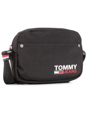 Tommy Jeans Tommy Jeans Rankinė Tjw Campus Girl Crossbody AW0AW08956 Juoda
