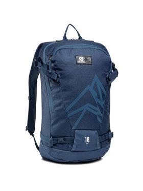 Salomon Salomon Hátizsák Backpack (Lifestyle) C14162 01 V0 Sötétkék